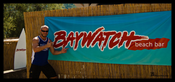 Baywatch Beach Bar