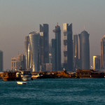 A Quickie in Qatar: Doing Doha
