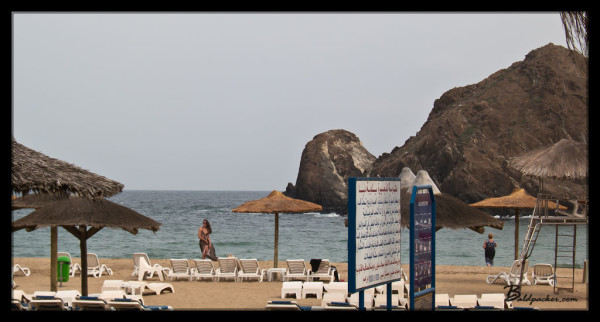 Fujeirah Beach Resort