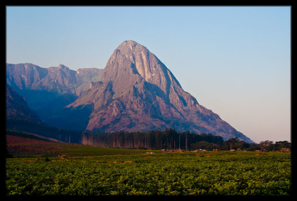 Magnificent Mount Mulanje