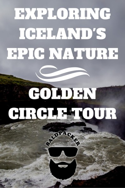 Golden Circle Tour Pinterest
