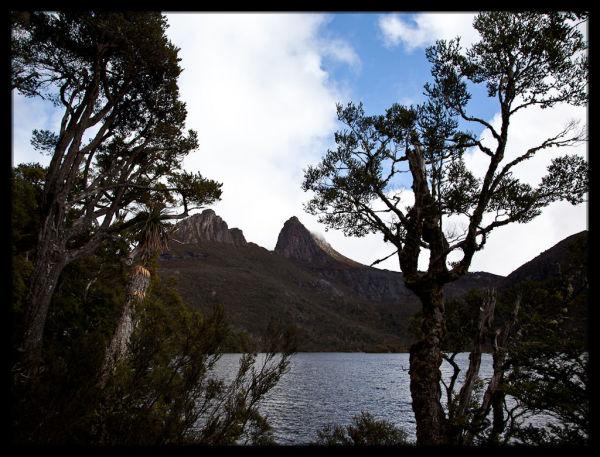 Dove Lake • Cradle Mountain National Park • Tasmania