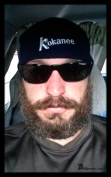 Beards are Mandatory for Campervan Road Trips in Tasmania