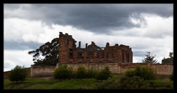 Port Arthur Historic Buildings