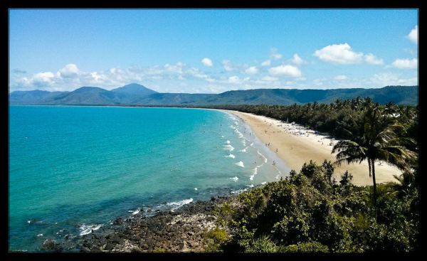 Four Mile Beach - Port Douglas