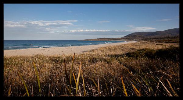 Views Near Ironhouse Point