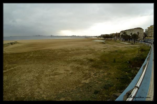 Melilla Beach