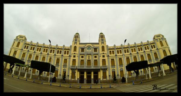 Casino Militar, Plaza de Espana, Melilla