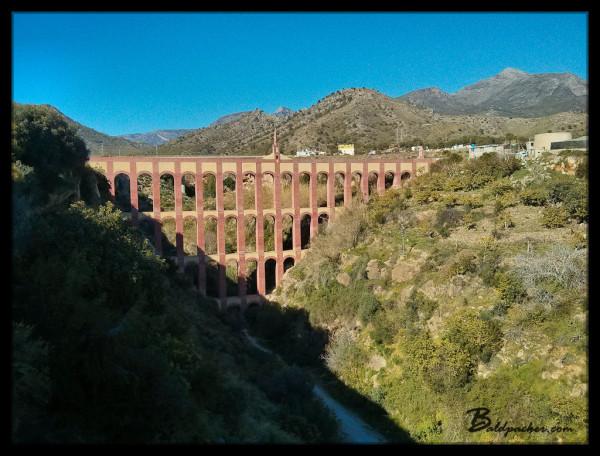 Eagle Aqueduct
