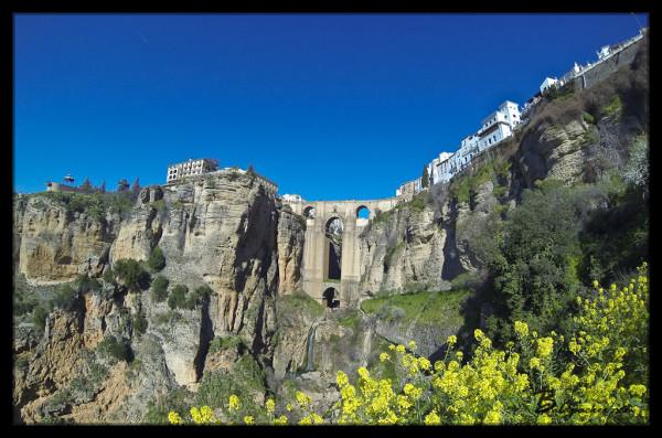 Puente Nuevo Bridge, Ronda