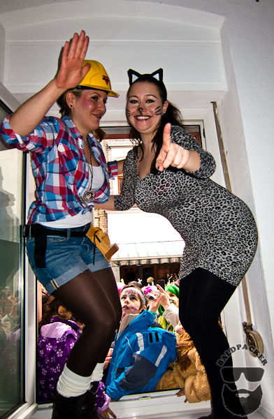 Cologne Carnival Party
