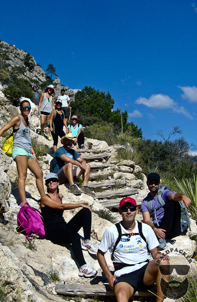 Hiking to the Top of Texas, Guadalupe Mountain