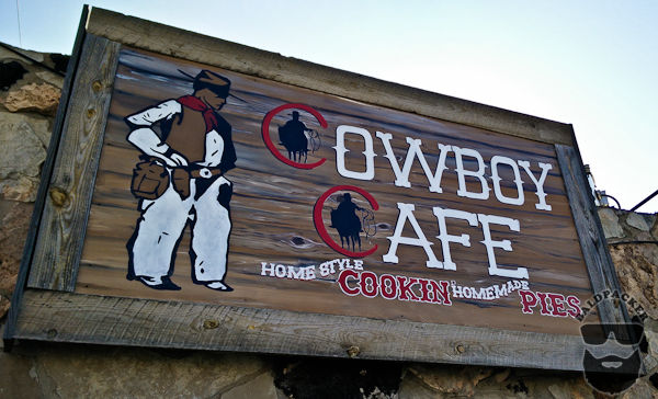 The Best Breakfast in Roswell at the Cowboy Cafe