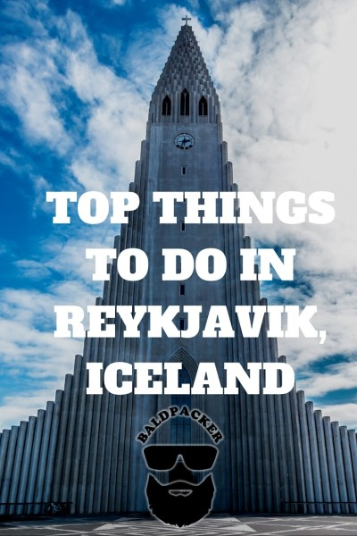Reykjavik Tour Pinterest