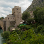 Making the Most of Mostar, Bosnia